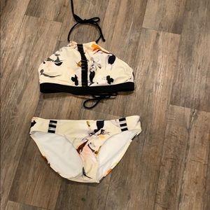 Woman's bikini